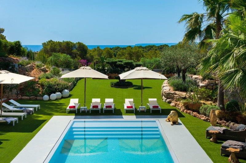 33 Talamanca Ibiza