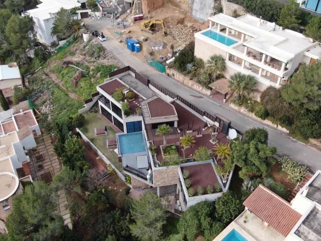 10 Ibiza Kingsize Villa In Can Furnet