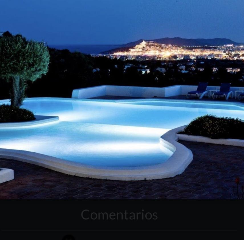 11 Villa Close To Can Furnet Ibiza Kingsize.com