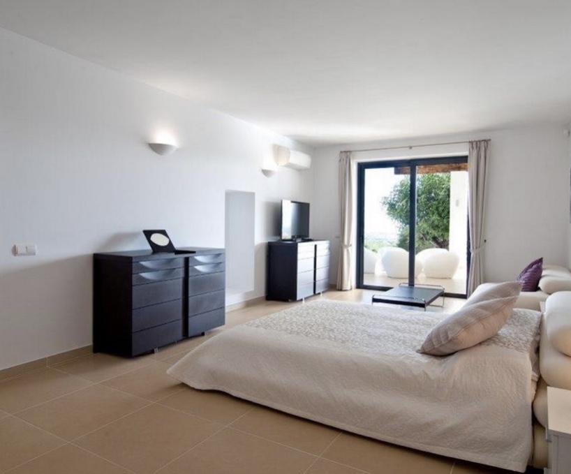12 Villa Close To Can Furnet Ibiza Kingsize.com