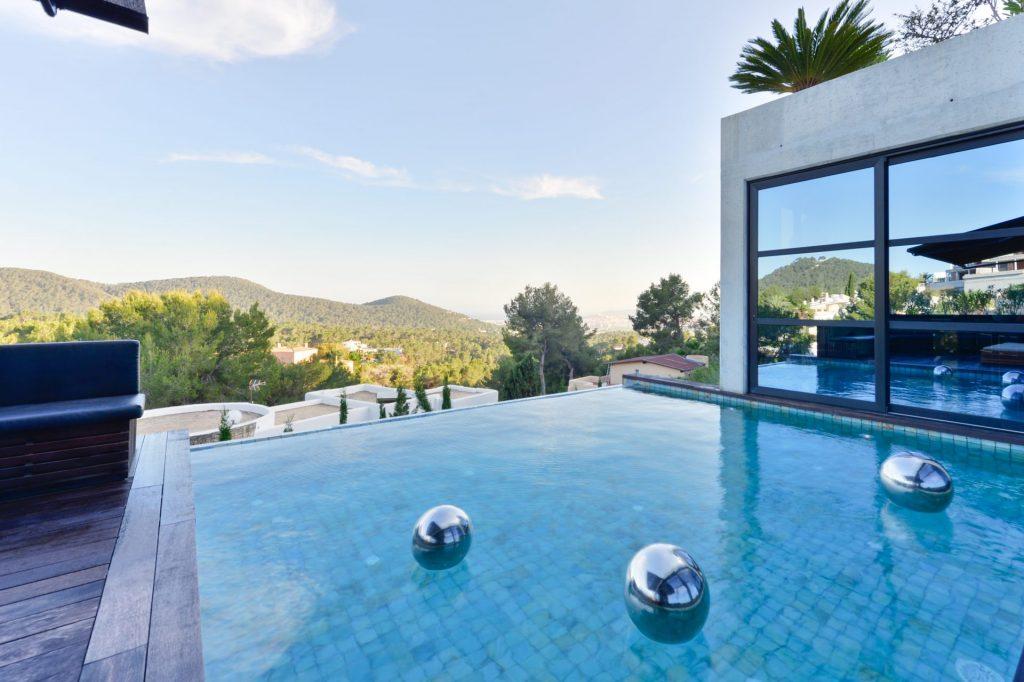 13 Ibiza Kingsize Villa In Can Furnet