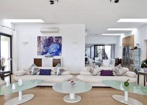 13 Villa Close To Can Furnet Ibiza Kingsize.com