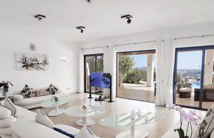 14 Villa Close To Can Furnet Ibiza Kingsize.com