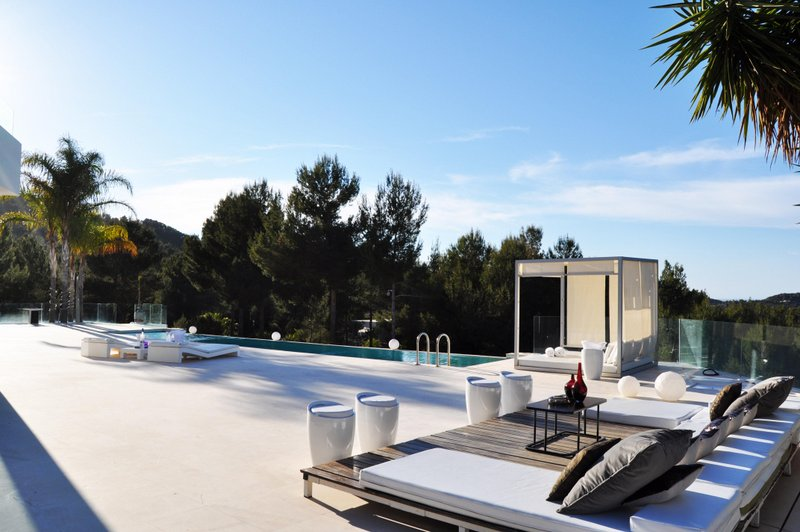15 Ibiza Villa To Rent