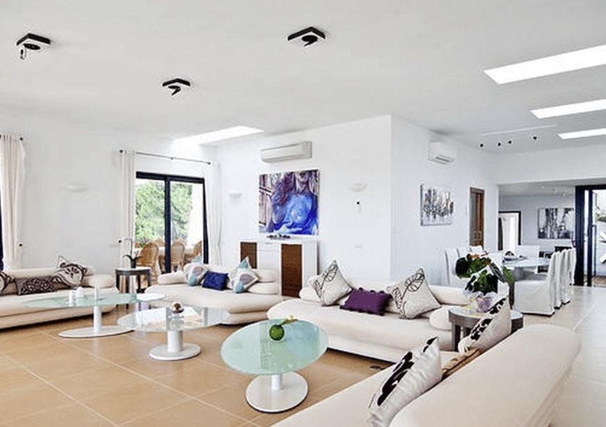 15 Villa Close To Can Furnet Ibiza Kingsize.com