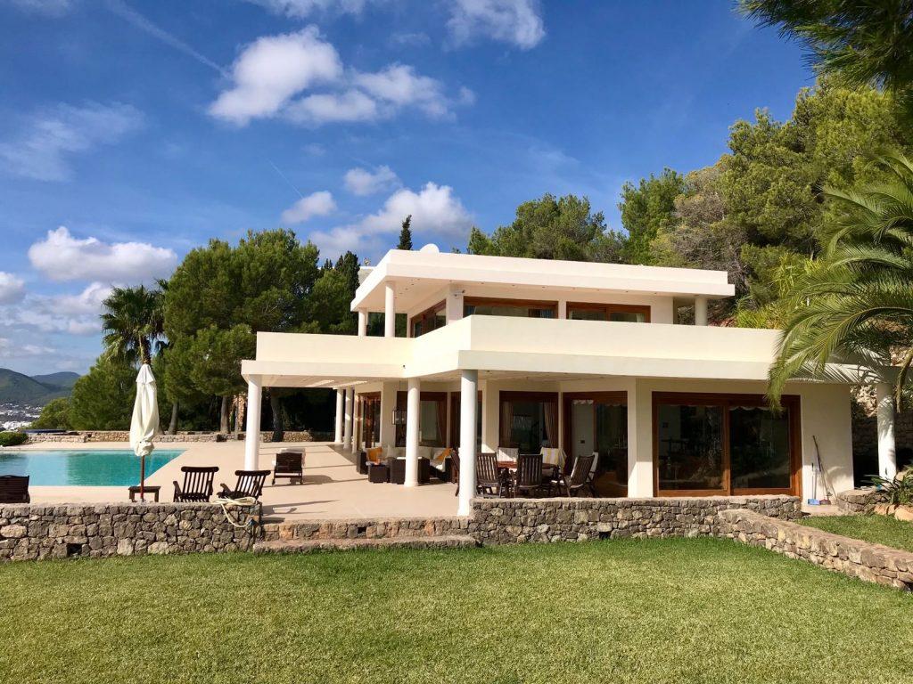 16 Finca Can Rimbau Ibiza Kingsize.com