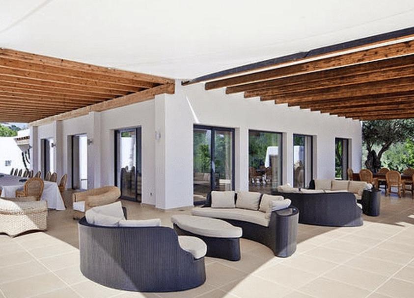 16 Villa Close To Can Furnet Ibiza Kingsize.com