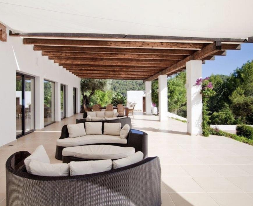 17 Villa Close To Can Furnet Ibiza Kingsize.com