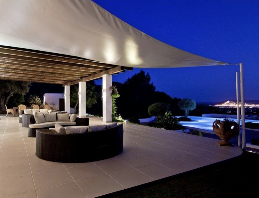 19 Villa Close To Can Furnet Ibiza Kingsize.com