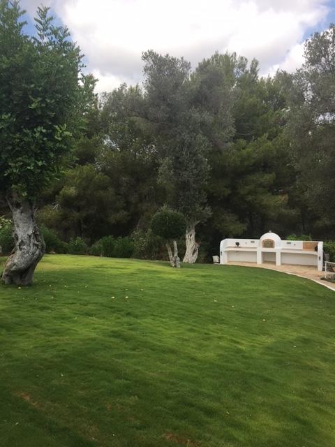 2 Villa Close To Can Furnet Ibiza Kingsize.com
