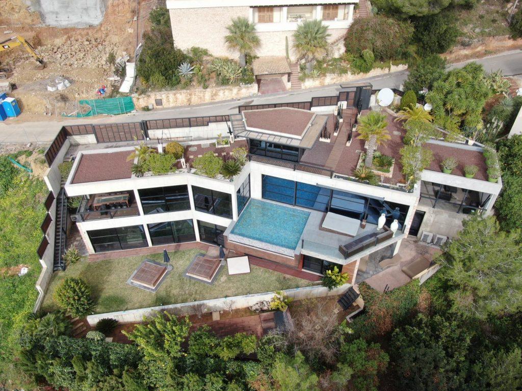 20 Ibiza Kingsize Villa In Can Furnet
