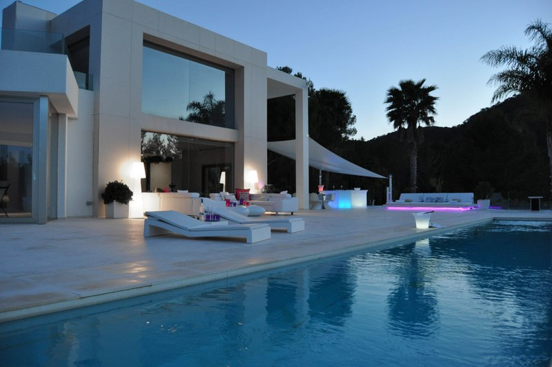 22 Ibiza Villa For Rent