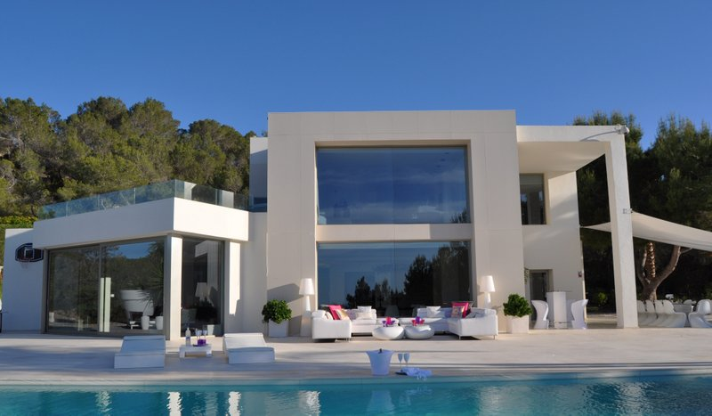 30 Houses For Sale In Ibiza Spain Villa San Jose