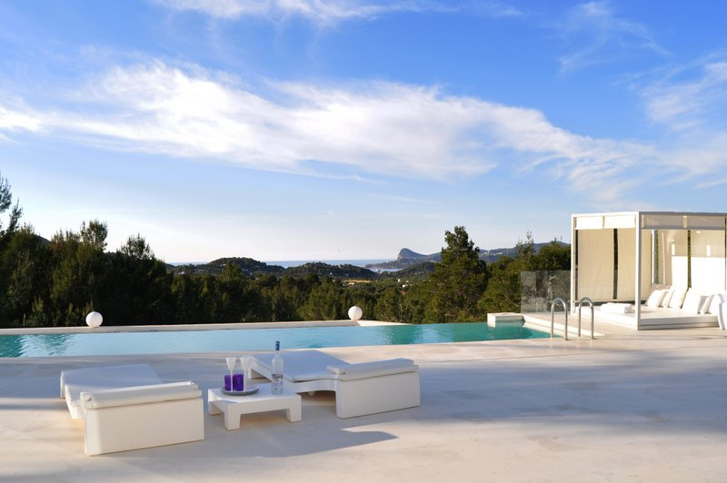 31 Houses For Sale In Ibiza Spain Villa San Jose