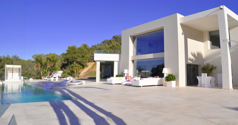 32 Houses For Sale In Ibiza Spain Villa San Jose