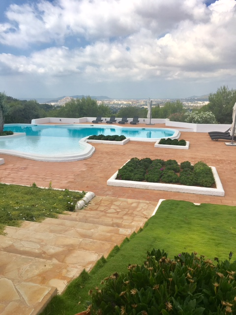 4 Villa Close To Can Furnet Ibiza Kingsize.com