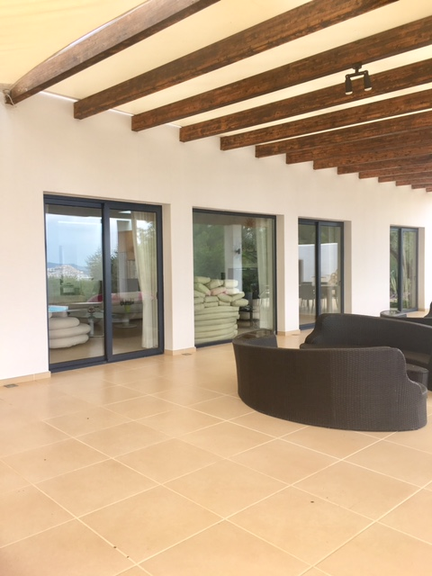5 Villa Close To Can Furnet Ibiza Kingsize.com