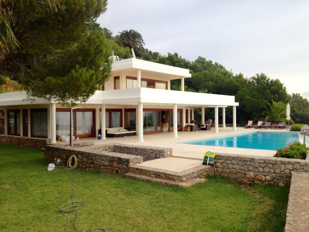 9 Finca Can Rimbau Ibiza Kingsize.com