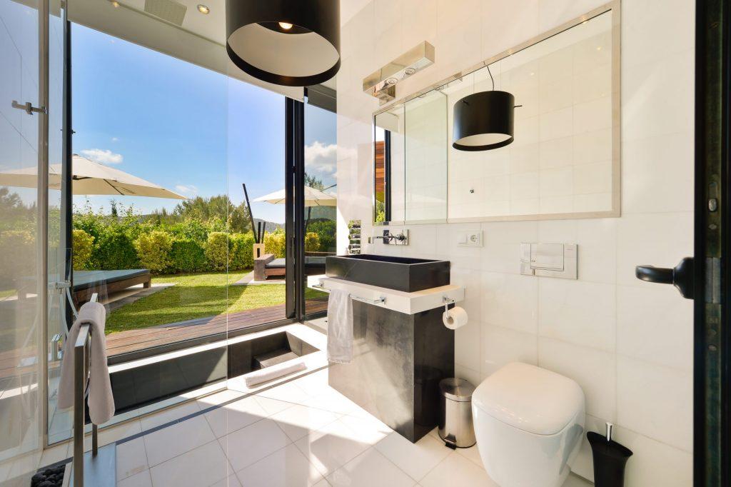 9 Ibiza Kingsize Villa In Can Furnet