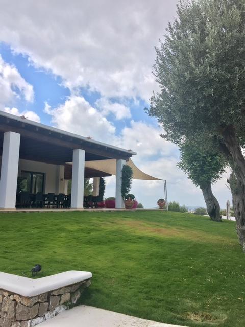 9 Villa Close To Can Furnet Ibiza Kingsize.com