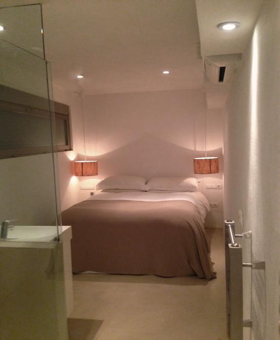 Apartement Bedroom 1