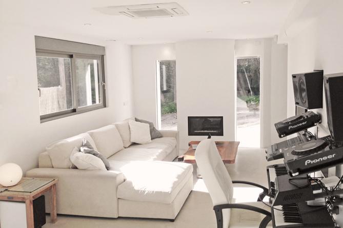 Apartement Living 1