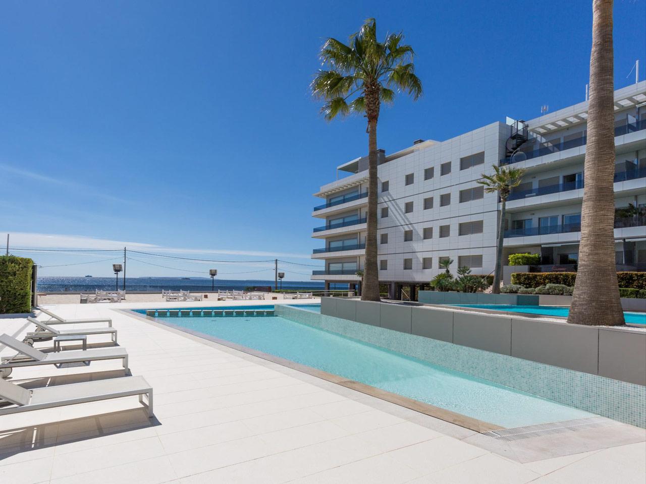 Apartment In Ibiza Royal Beach 1