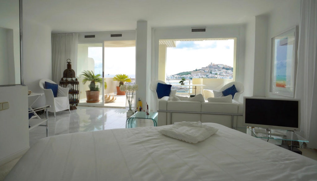 Duplexapartment Front Line Paseo Maritimo 10
