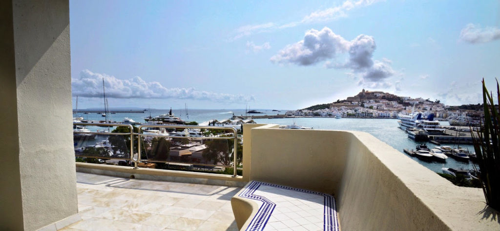 Duplexapartment Front Line Paseo Maritimo 3