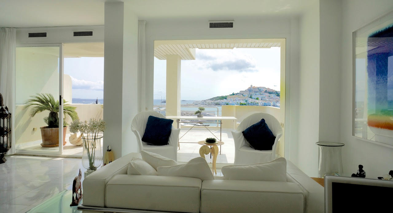 Duplexapartment Front Line Paseo Maritimo 4