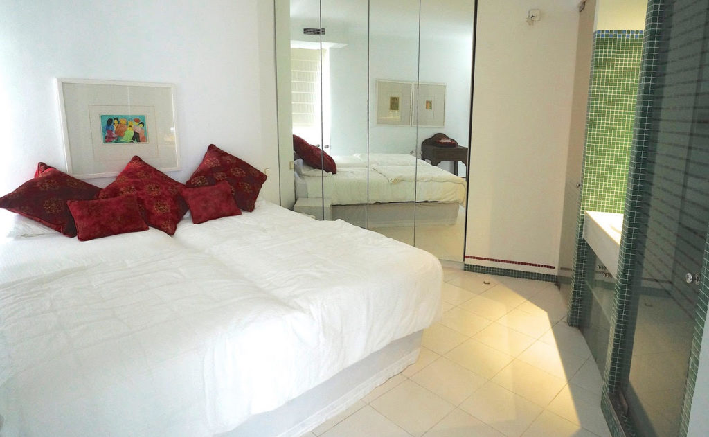 Duplexapartment Front Line Paseo Maritimo 7