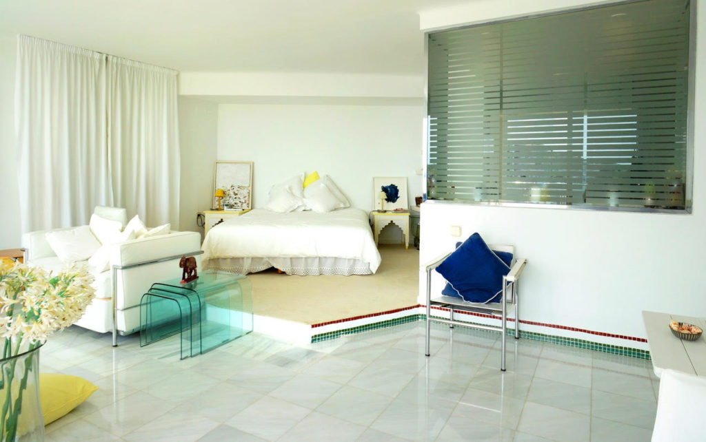 Duplexapartment Front Line Paseo Maritimo 8