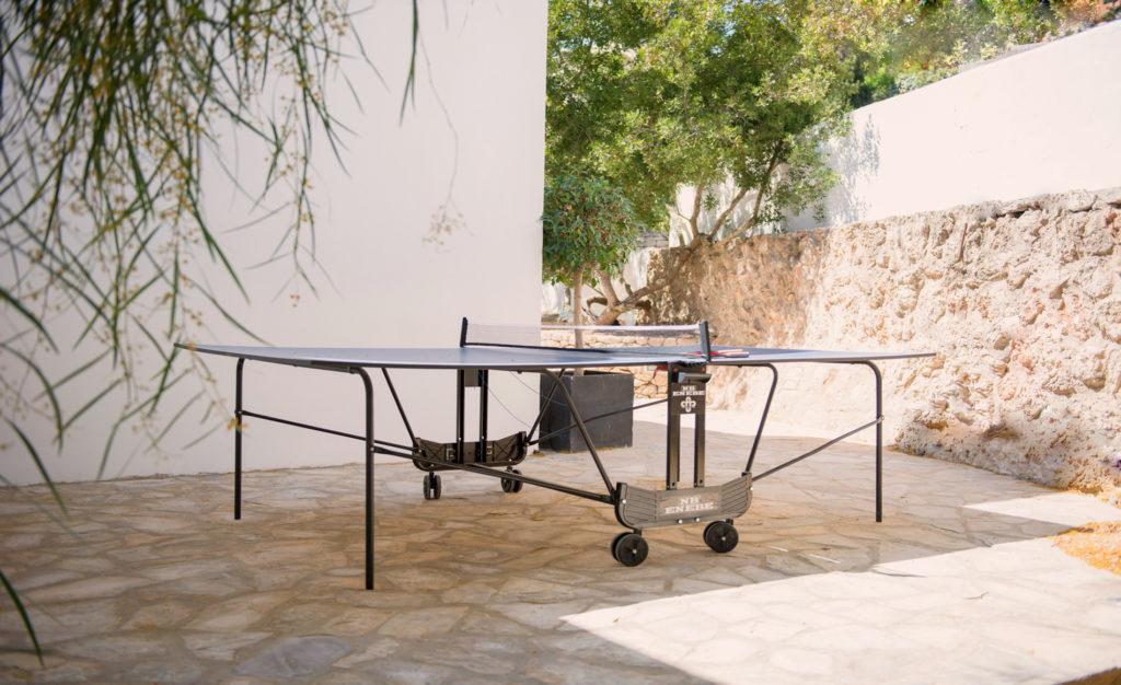 House Table Tennis 1
