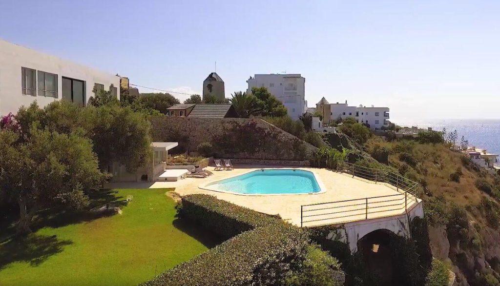 Ibiza AT 7