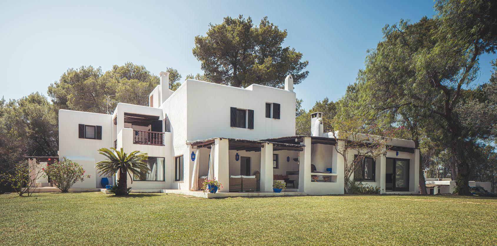 Ibiza Estates Villa PDF Santa Gertrudis 1