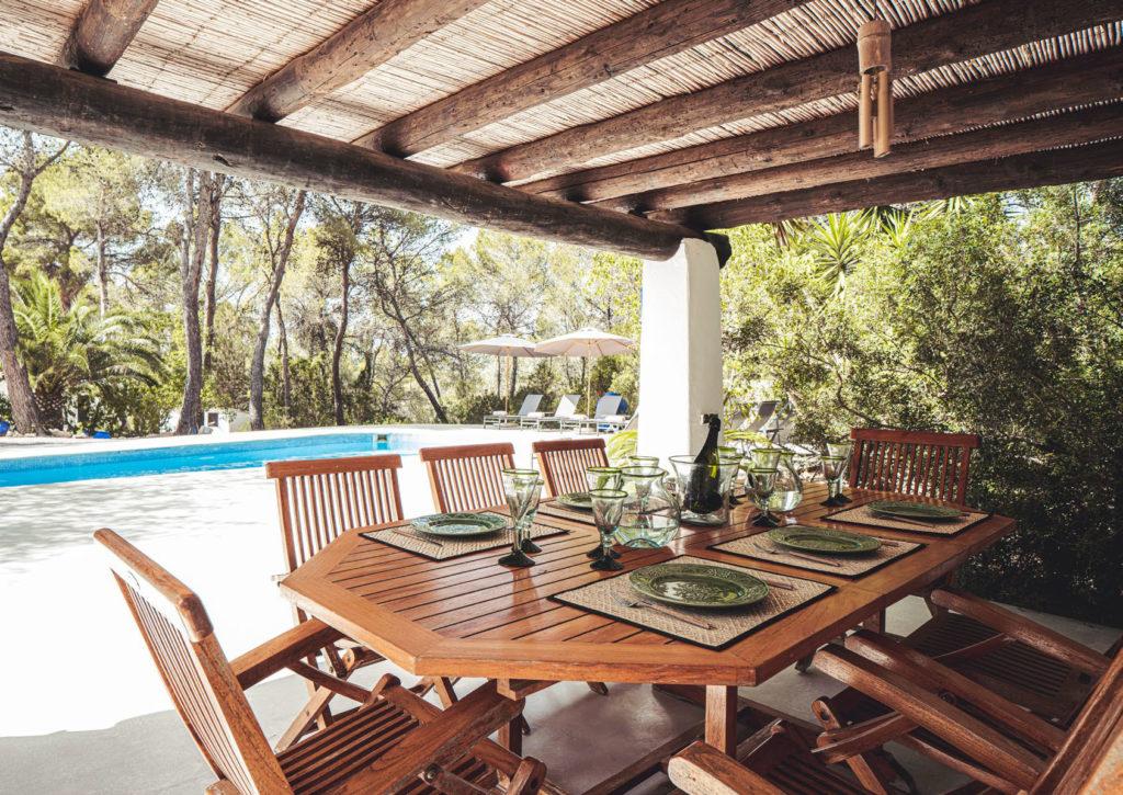 Ibiza Estates Villa PDF Santa Gertrudis 2