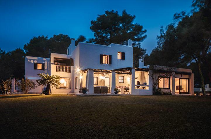 Ibiza Estates Villa PDF Santa Gertrudis 22