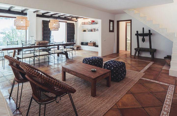 Ibiza Estates Villa PDF Santa Gertrudis 24