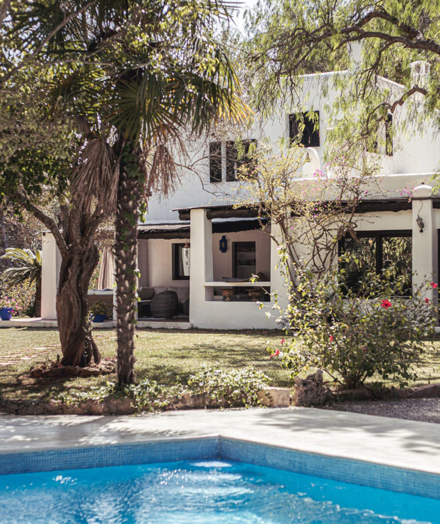 Ibiza Estates Villa PDF Santa Gertrudis 3