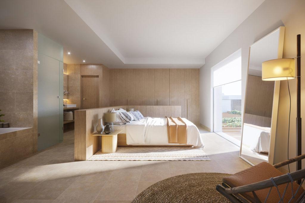New Development Of Villas In Cala Conta 10
