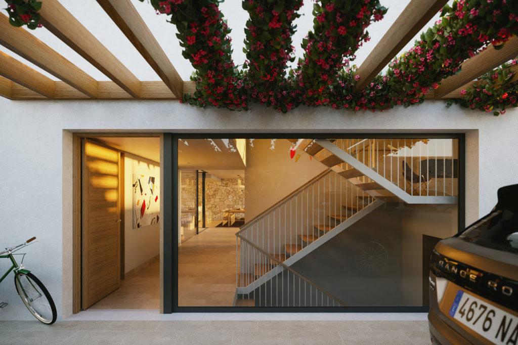 New Development Of Villas In Cala Conta 19
