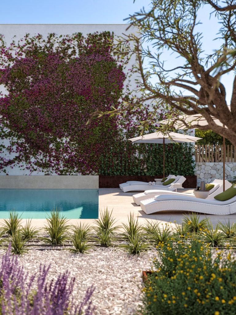 New Development Of Villas In Cala Conta 4