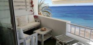 Playa Den Bossa 2