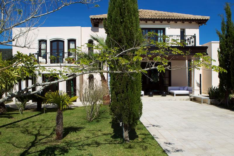 Villa Cala Jondal Ibiza