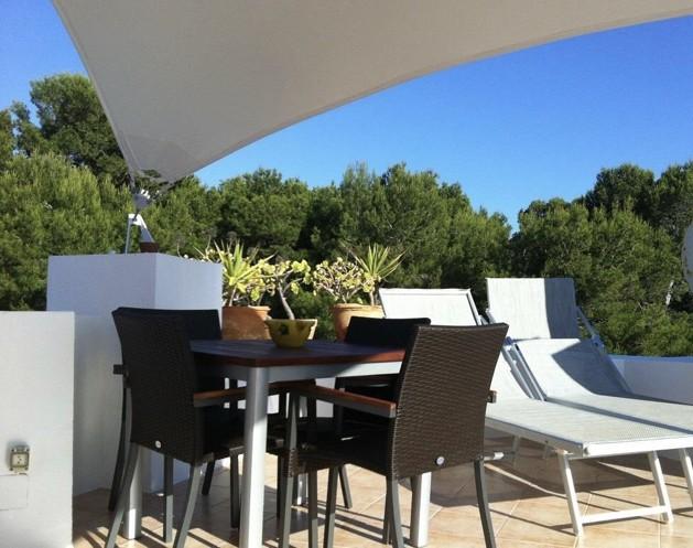 Villa Cala Moli 3
