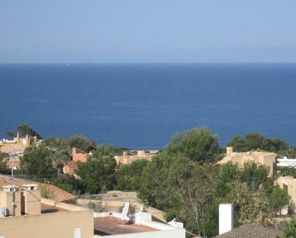 Villa Cala Moli 4