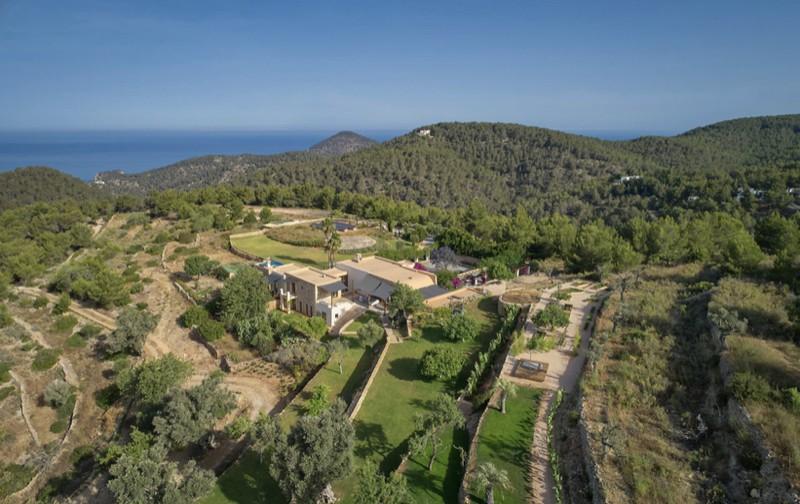 Villa Cala Salada 12
