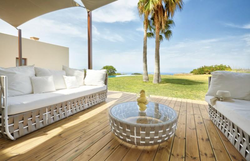 Villa Cala Salada 14