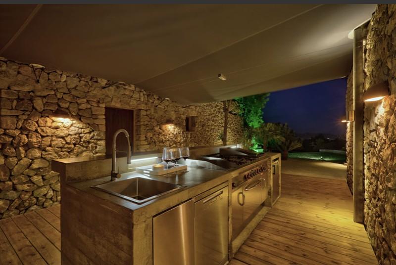 Villa Cala Salada 15