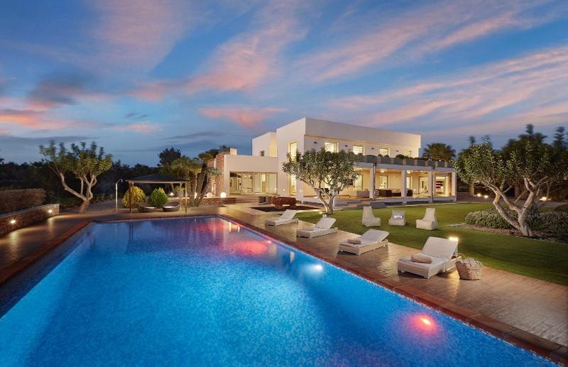 Villa Can Mia 1